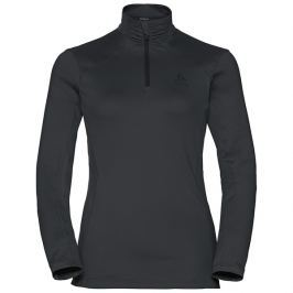 Bluza ODLO Midlayer 1/2 zip Steeze