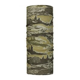 New Junior Original BUFF - Wild Nature Khaki