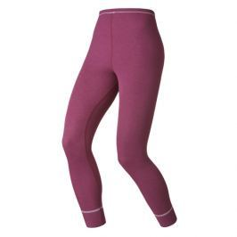 Spodnie tech. damskie ODLO Active Originals Warm Pants C/O