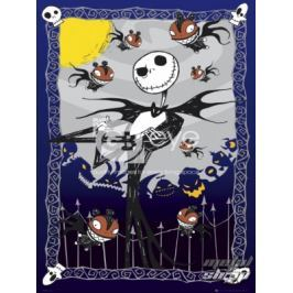 plakat - NIGHTMARE BEFORE CHRISTMAS - Glow - FP2155 - GB posters